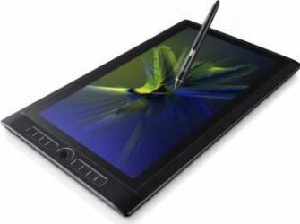 Tableta Grafica Wacom MobileStudio Pro Intel Core i7-6567U 512GB 16GB NVIDIA Quadro M1000M 4GB Win10 Pro UHD Fingerprint Tablete Grafice