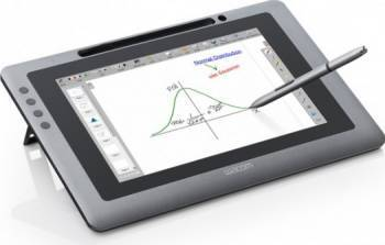 Tableta grafica Wacom Signature 10 inch DTU-1031-SP-SET Tablete Grafice