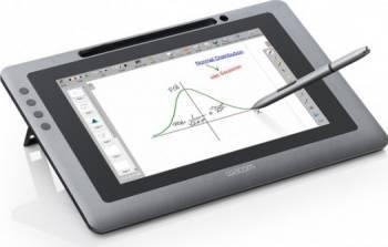 Tableta grafica Wacom Signature 10 inch DTU-1031-SP-SET Tablete Grafice