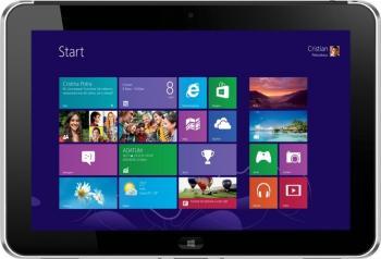 imagine Tableta HP ElitePad 900 G1 Z2760 32GB Win 8 PRO hph5e92ea