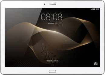 Tableta Huawei MediaPad M2 10 16GB Android 5.1 4G Silver Resigilat
