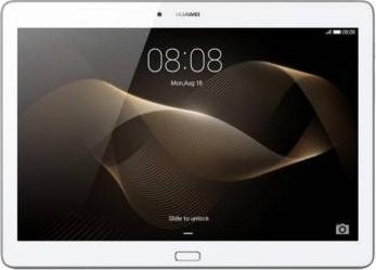 Tableta Huawei MediaPad M2 10 16GB Android 5.1 4G Silver Tablete