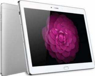 Tableta Huawei MediaPad M2 10 16GB Android 5.1 WiFi Silver Tablete