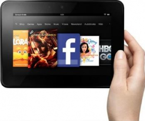 pret preturi Tableta Kindle Fire HD 7.0 16GB Android 4.0
