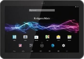 Tableta Kruger Matz KM1065 10.1 Eagle 8GB Wi-Fi Android 4.4 Black