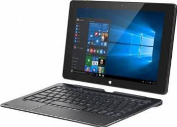 Tableta KrugerMatz 10.1 x5-Z8300 32GB Win10 Black