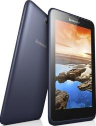 Tableta Lenovo A8-50 A5500 16GB 3G Android 4.2 Albastra