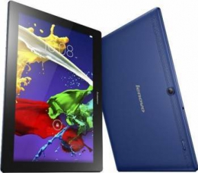 Tableta Lenovo Tab 2 A10-30 16GB Android 5.1 WiFi Blue