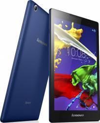 Tableta Lenovo Tab 2 A8-50 16GB 4G Dual SIM Android 5.0 Albastra