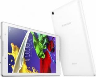 Tableta Lenovo Tab 2 A8-50 16GB Wi-Fi Android 5.0 Alba