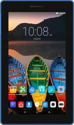 Tableta Lenovo Tab 3 TB3-710I 8GB Android 5.1 3G Black-Blue Tablete