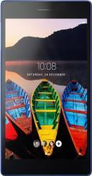 Tableta Lenovo Tab 3 TB3-730X 7 16GB Android 6.0 4G Slate Black Tablete