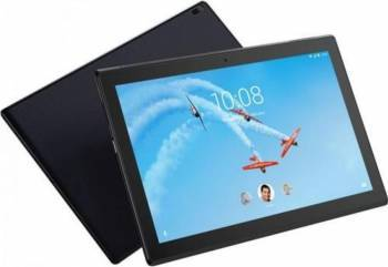 Tableta Lenovo Tab 4 10.1 16GB Wi-Fi Android 7.0 Slate Black Tablete