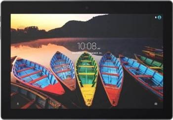 Tableta Lenovo TAB A TB-X103F 10.1 16GB Android 6.0 Black Tablete