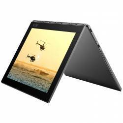 Tableta Lenovo Yoga Book YB1-X90F 10.1 x5-Z8550 64GB Android 6.0 Gunmetal Grey Tablete