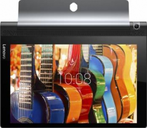 Tableta Lenovo Yoga Tab 3 YT3-X50F 10.1 16GB Android 5.1 WiFi Black Tablete