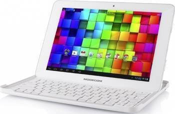 Tableta Modecom FreeTAB 1002 IPS X2 Android 4.2 White Tablete