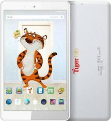Tableta Odys Tiger Tab 8 16GB Wi-Fi Android 6.0 White Tablete