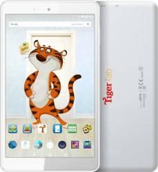 Tableta Odys Tiger Tab 8 16GB Wi-Fi Android 6.0 White Tablete