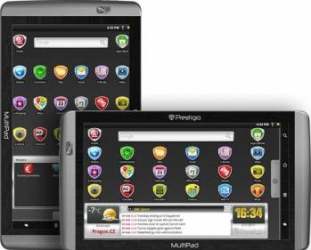 imagine Tableta PRESTIGIO MultiPad 10.1 8GB Android 2.2 pmp7100c