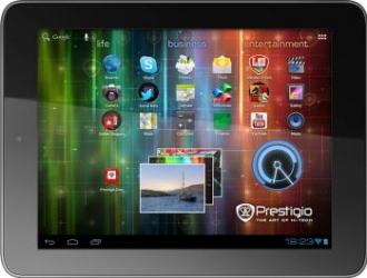 Tableta Prestigio MultiPad 2 Prime Duo 16GB Android 4.1 + Husa