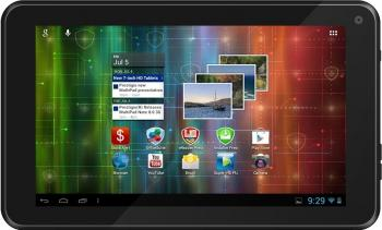 Tableta Prestigio MultiPad 3670B Ultra 4GB Android 4.1 Red