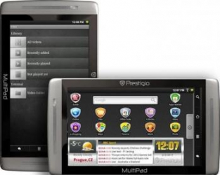 imagine Tableta PRESTIGIO MultiPad 7 8GB pmp7070c