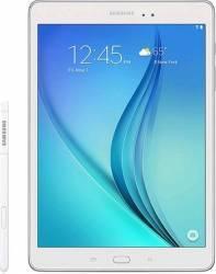 Tableta Samsung Galaxy Tab A 9.7 P550 16GB Wi-Fi Android 5.0 White + Pen