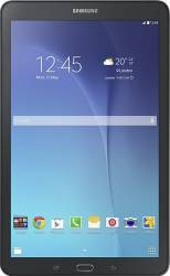 Tableta Samsung Galaxy Tab E T560 8GB Wi-Fi Black Tablete