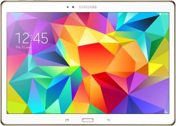 Tableta Samsung Galaxy Tab S 10.5 T805 16GB 4G Android 4.4 White