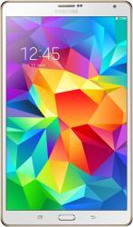 Tableta Samsung Galaxy Tab S 8.4 T700 16GB Android 4.4 White