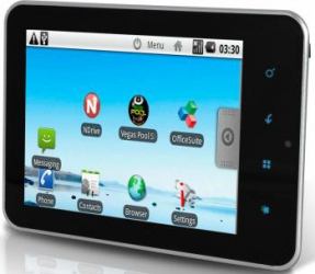 pret preturi Tableta Serioux GoTab 7 inch Slim S700