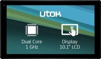 Tableta UTOK 1005D 8GB Android 4.4 Black
