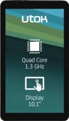 Tableta UTOK 1005Q 8GB WiFi Android 4.4 Black