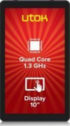 Tableta UTOK 1050QB 8GB WiFi Black