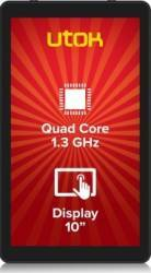 Tableta UTOK 1050QB 8GB WiFi Black Resigilat