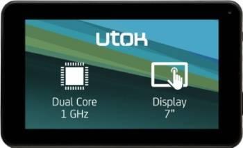 Tableta UTOK 701D Ultra8 8GB Android 4.4 Black