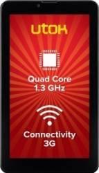 Tableta UTOK Hello 7Q Plus 8GB Android 5.1 Black