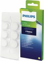 Tablete Philips de indepartare a uleiului de cafea 6 utilizari Accesorii Espressoare