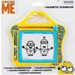 Tablita magnetica Minions Carti