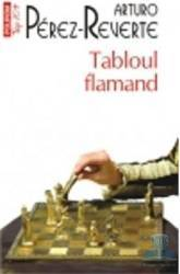 Tabloul flamand - Arturo Perez-Reverte