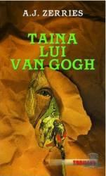 Taina lui Van Gogh - A.J. Zerries