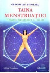 Taina menstruatiei 1+2 - Gregorian Bivolaru