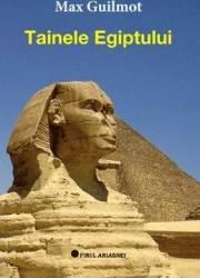 Tainele Egiptului - Max Guilmot Carti