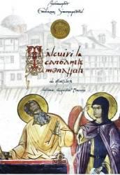 Talcuiri La Canoanele Monahale Ale Sfintilor Antonia Augustin Si Macarie necartonat