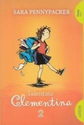 Talentata Clementina - Sara Pennypacker Carti