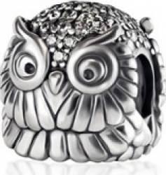 Talisman Selene King Owl Talismane
