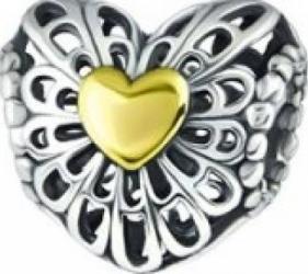 Talisman Selene Locked Heart Talismane