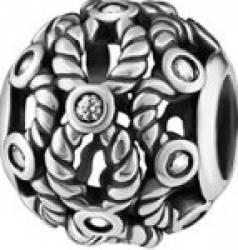 Talisman Selene Pearl Rope Talismane