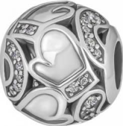 Talisman Selene Shaping Heart Talismane